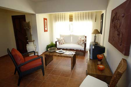 2 Bedroom Apartment Cabarete